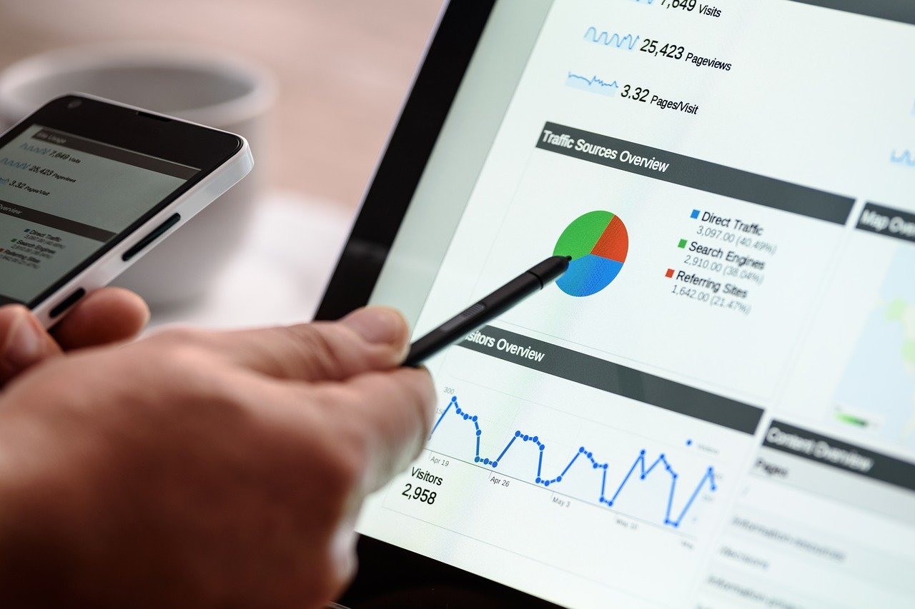 The Three Crucial Marketing Metrics for Any Business