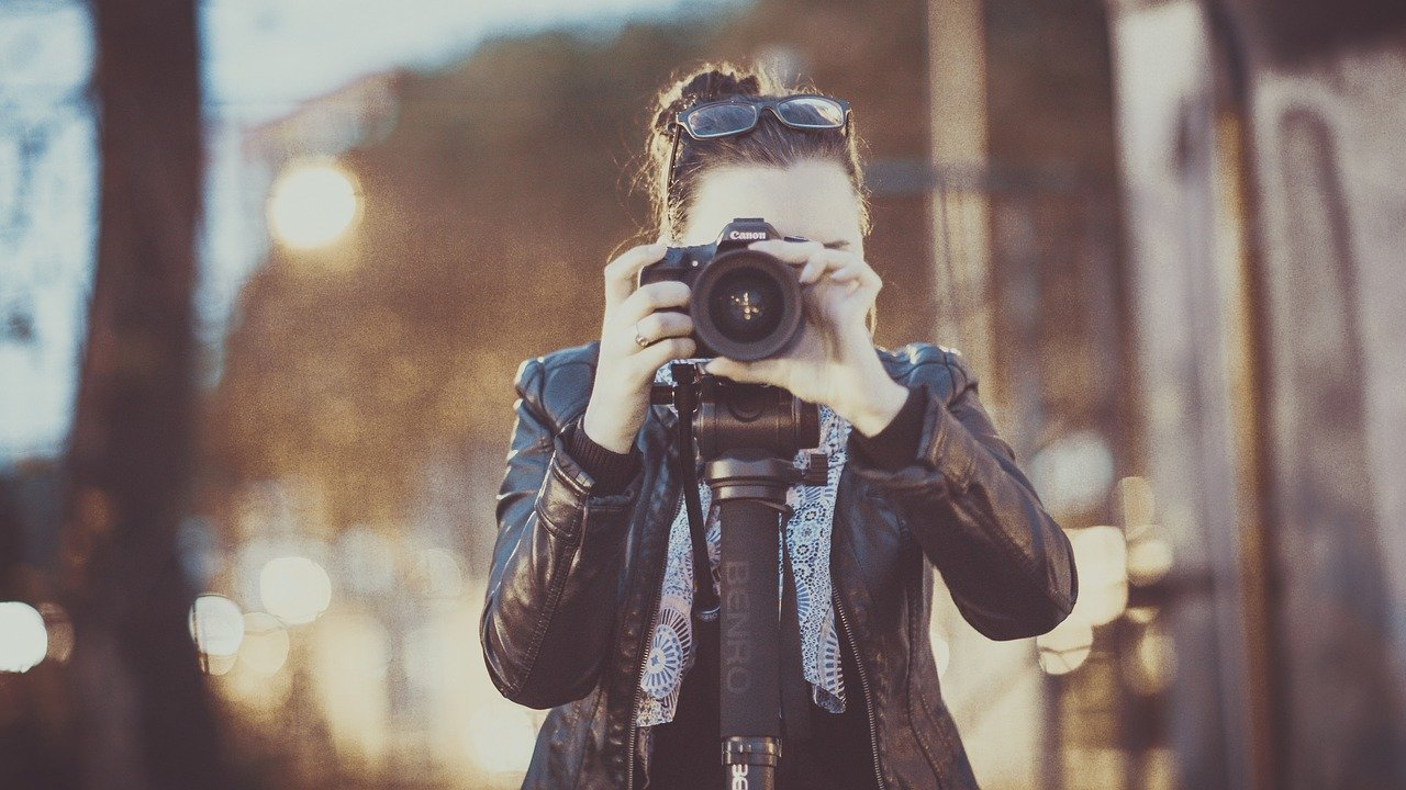 How to Get Free Stock Photos for Your Website